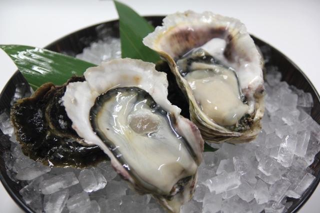 牡蛎は多くの栄養素をバランスよく含むスーパーフード