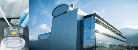 ニュースキン イノベーション センター