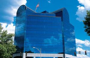 ニュースキン米国本社(Nu Skin Enterprises, Inc.)ユタ州プロボ
