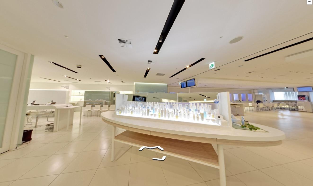 ニュースキン東京エクスペリエンス センター