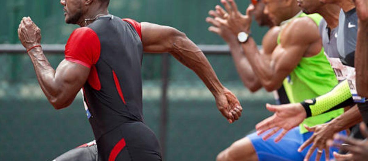 激しい運動をするスポーツ選手にとって栄養バランスは重要です