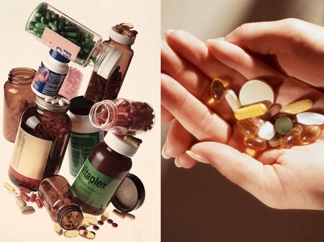 栄養素単体のサプリを組み合わせて飲むのは、手間もかかり、量も多くなるので、続けにくい。